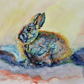Beverley Harper Tinsley - Some Bunny