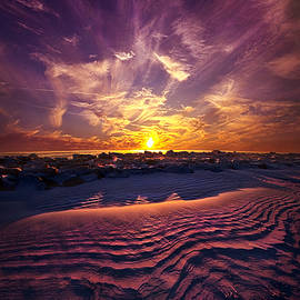 Phil Koch - Someone Is Calling