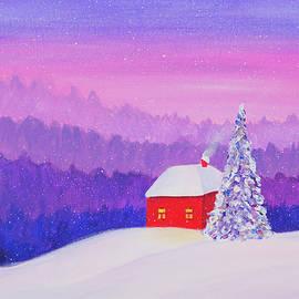 Iryna Goodall - Sometimes In Winter