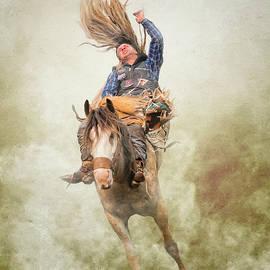 Ron McGinnis - Sometimes One Horsepower is Plenty