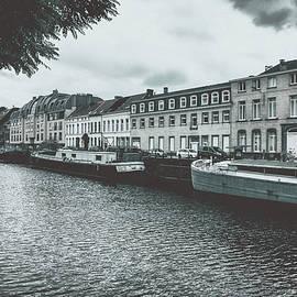 Elena Ivanova IvEA - Somewhere in Gent. Part 2