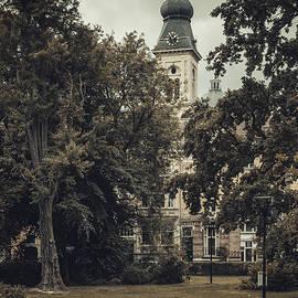 Elena Ivanova IvEA - Somewhere in Ghent. Part 3