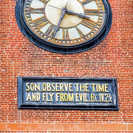 Son, Observe The Time by Robin Zygelman