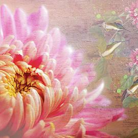 Songs Of Spring by Georgiana Romanovna