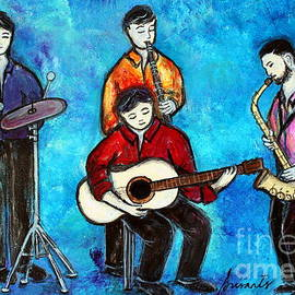 Soul Brothers by Pristine Cartera Turkus