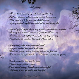 Soul Journey - Poem by Brian Wallace