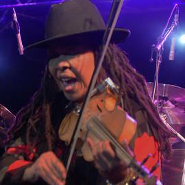 Karen Briggs - Soulchestral Groove by Leon deVose