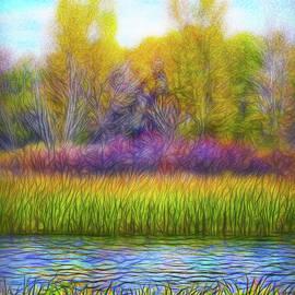 Joel Bruce Wallach - Sounds Of Stillness