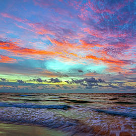 Miami Beach 7299 by Steve Lipson