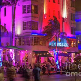 Rene Triay Photography - South Beach Park Central Hotel