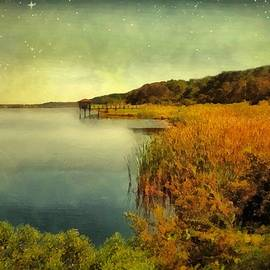 RC deWinter - South Carolina Sunset