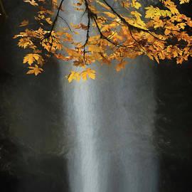 Alan Kepler - South Falls 2