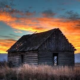 Michael Morse - Southeast Sunrise