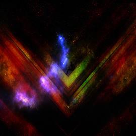 Space Dreamer by Christina VanGinkel