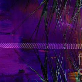 Jenny Revitz Soper - Space Time Continuum