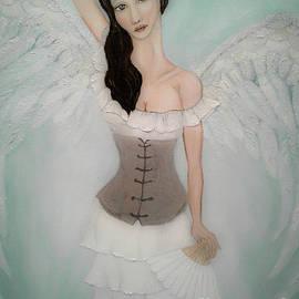 Wendy Wunstell - Spanish Angel