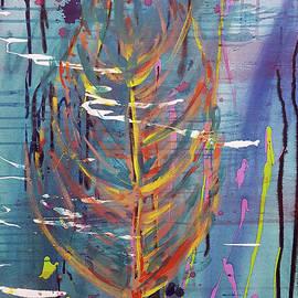 Spark of Life by Cheryle Gannaway