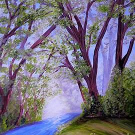 Eloise Schneider - Sparkling River