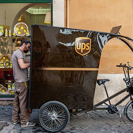 Special Delivery by David A Litman