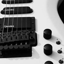 Spector Guitar by Todd Dunham