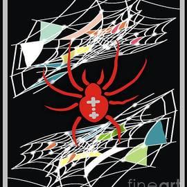 Michael Mirijan - Spider Net - Inter Net