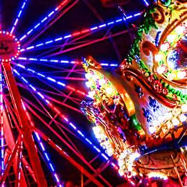 Toni Hopper - Night Lights at County Fair