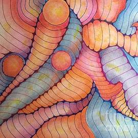 Laurie Cairone - Spirals