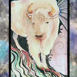 Christie Michelsen - Spirit Buffalo