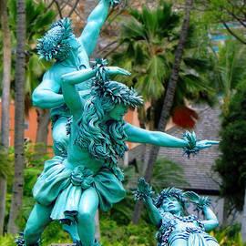 Spirit of Hawaii by Sue Melvin