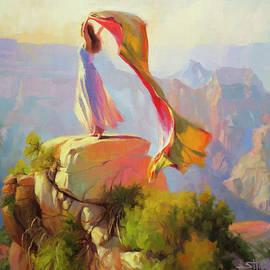 Steve Henderson - Spirit of the Canyon