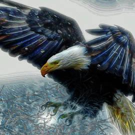 Spirit of the Fish Eagle