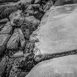Spirit Rock by Roxy Hurtubise