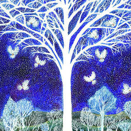 Lise Winne - Spirit Tree