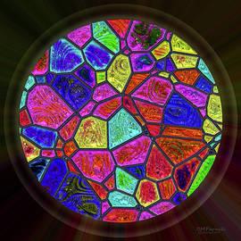 Diane Parnell - Spirit Window