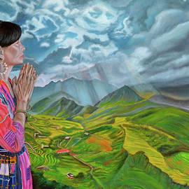 Thu Nguyen - Spirited Away