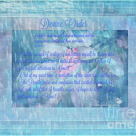 Sherri Of Palm Springs - Spiritual Art  Devine Order