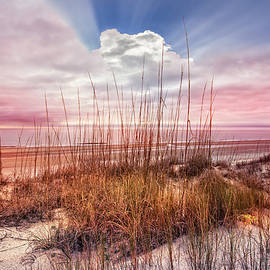 Spiritual Morning at Sunrise by Debra and Dave Vanderlaan