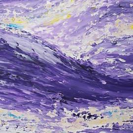 Wayne Cantrell - Splash II