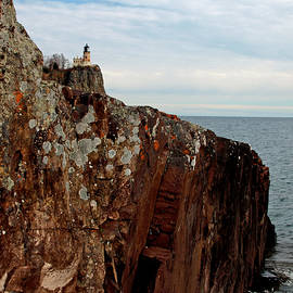 James Peterson - Split Rock Island