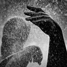 Spray by Dave Bowman