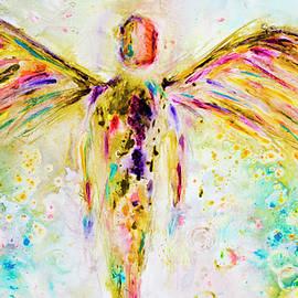 Ivan Guaderrama - Spread the Love