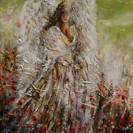 Dariusz Orszulik - Spring Angel