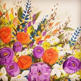 Roxane Gabriel - Spring Awakening