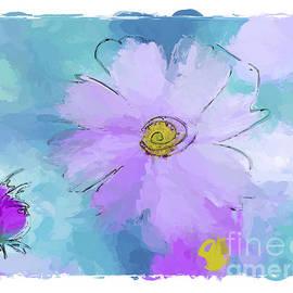Spring Bloom by Anthony Fishburne