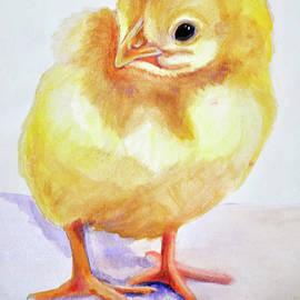 Lori Moon - Spring Chick