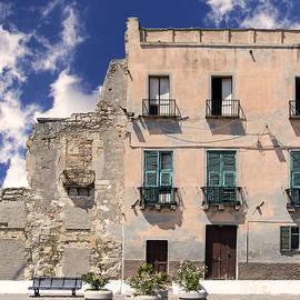 Spring Day in Cagliari by Dominic Piperata