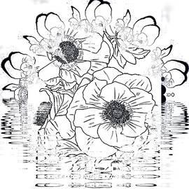 Nancy Pauling - Spring Flowers 5