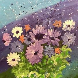 Christina Schott - Spring Flowers