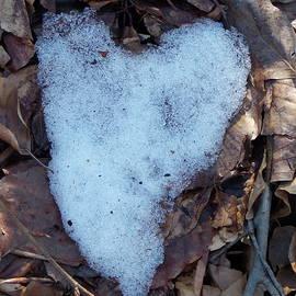 Natalie Long - Spring Heart