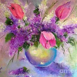 Viktoriya Sirris - Spring Is Beautiful